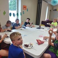 Chili Crossroads Bible Church offering summer camps for children