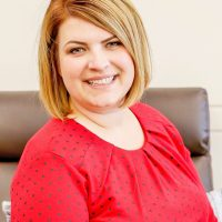 Meet Leslie Fehrman Ridenbaugh – LCC Class of 2021