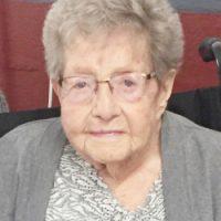 Bonnie Jean Wolford