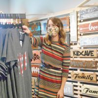 Roscoe Village has a lot to offer shoppers this holiday season