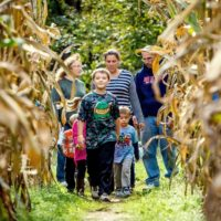 Celebrate fall in Coshocton County