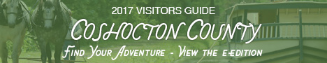 Visitors Guide ad