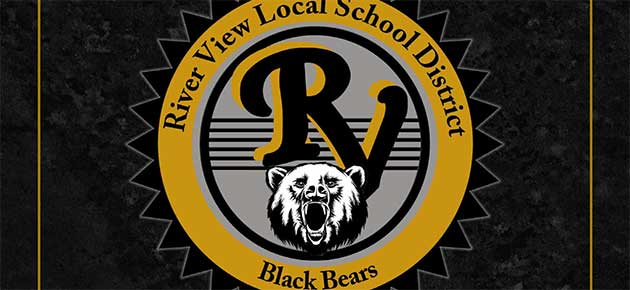 2019-2020 River View Local School District Calendar of Events & Annual Report