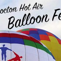 2019 Coshocton Hot Air Balloon Festival Program