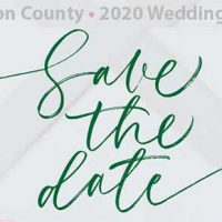 Coshocton County Wedding Planner 2020 Edition