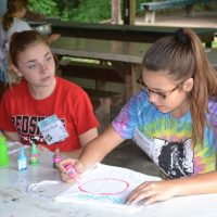 There is still plenty of time to register for 4-H Camp