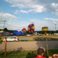 Balloon festival fun08