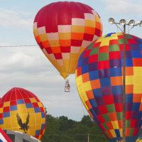 Balloon festival fun09