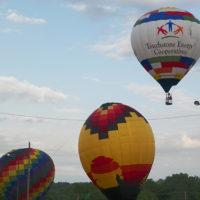 Balloon festival fun13