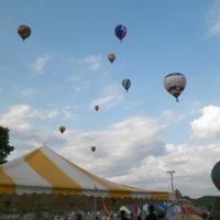 Balloon festival fun14