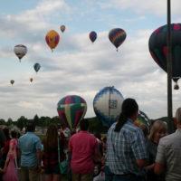 Balloon festival fun17