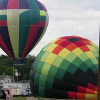 Balloon festival fun18