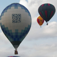 Balloon festival fun19