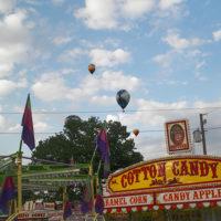 Balloon festival fun20