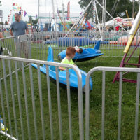 Balloon festival fun21