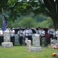 Blissfield honors fallen veterans during Memorial Day service