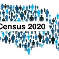 Make sure you complete the 2020 Census