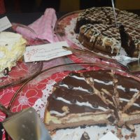 Celebrate Valentine's Day early at the 27th annual Chocolate Extravaganza