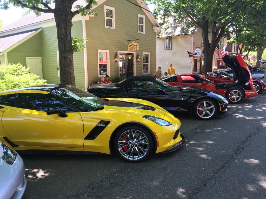 Corvettes at Roscoe08
