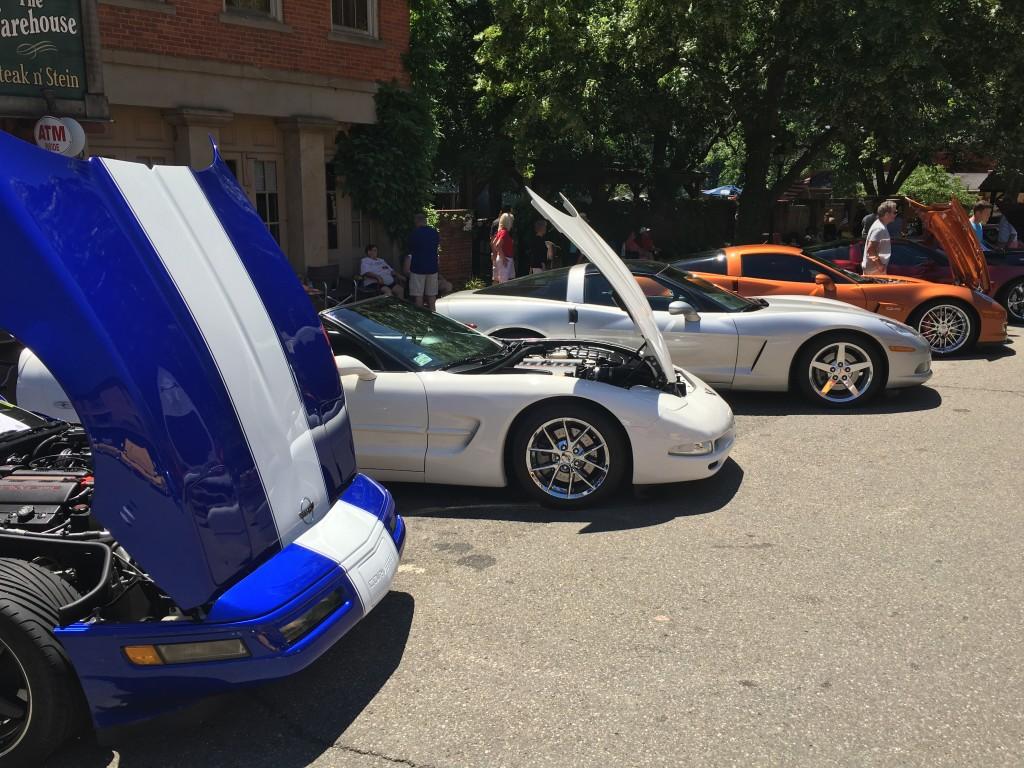 Corvettes at Roscoe16