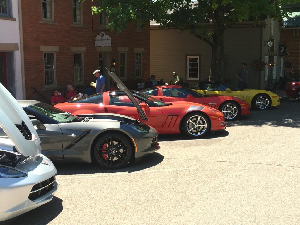 Corvettes at Roscoe20