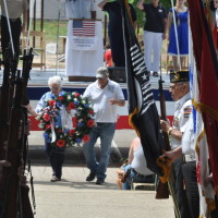 2016 Memorial Day Services for Coshocton County
