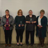 Awards presented at Developmental Disability Awareness Luncheon