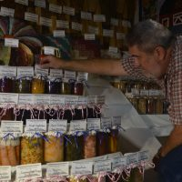 Walhonding Valley Grange celebrating 50 years of displaying at the fair