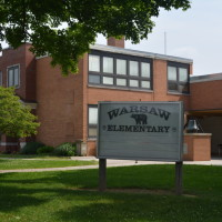 Utility issues can interrupt learning at Warsaw Elementary