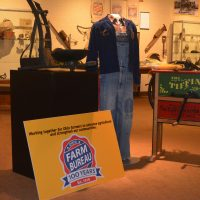Museum exhibit celebrates 100th anniversary of the Ohio Farm Bureau
