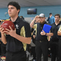 River View hosts first home bowling tournament