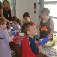 Pomerene Kids Program