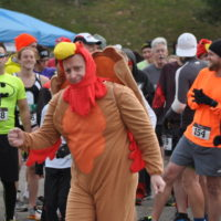 New Life Ministries to host third annual Turkey Trot