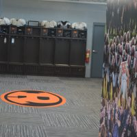 Ridgewood excited for new field house