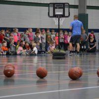 Kids America introducing children to new activities