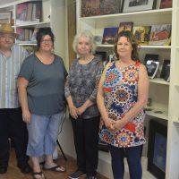 Foothills Studio & Gallery opens in Roscoe Village