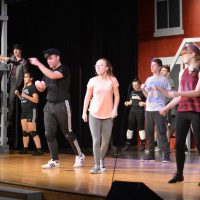 RHS students to perform 'Newsies'