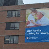 Medical center appoints administrator to lead hospital