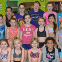 Flip-N-Out Gymnastics sending girls to national meets