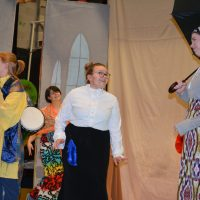 'A Little Princess' coming to McKinley Auditorium at CHS