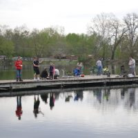 Kids fishing derby to be held