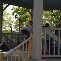 Community gathers for National Day of Prayer
