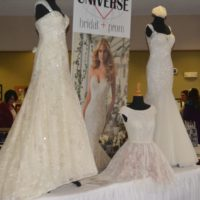 Find everything for your wedding at the wedding expo
