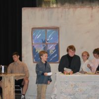 Area youth to take the stage at Triple Locks Theater