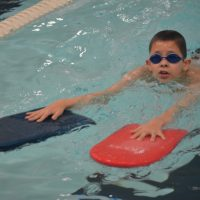 Coshocton starts swim team for sixth through eighth graders