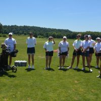 College coaches scout golfers at River Greens event