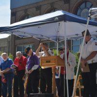 Coshocton Memorial Day III