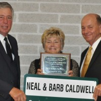 SWCD holds annual banquet
