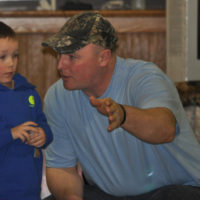 NWTF banquet celebrates heritage