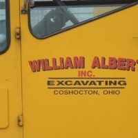 William Albert's Funeral Procession